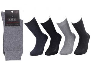 Men Basic Socks - BM211