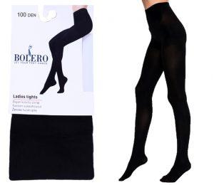 100D Ladies Micro Tights – BP2040