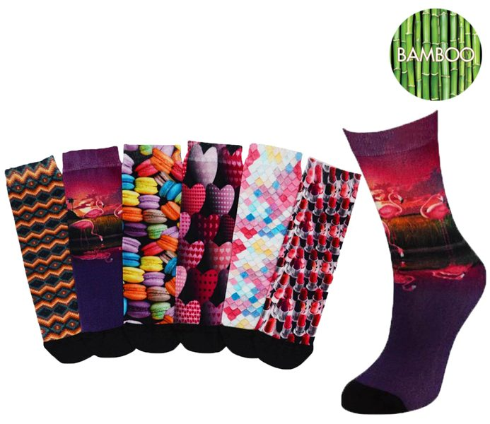 3D Print Socks – BM275