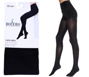 50D Ladies Micro Support Tights – BP2651