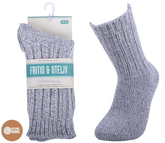 Arctic Ragg Socks – BM436