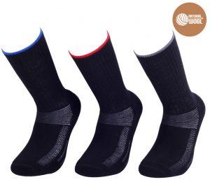 Cross Country Socks - BM428