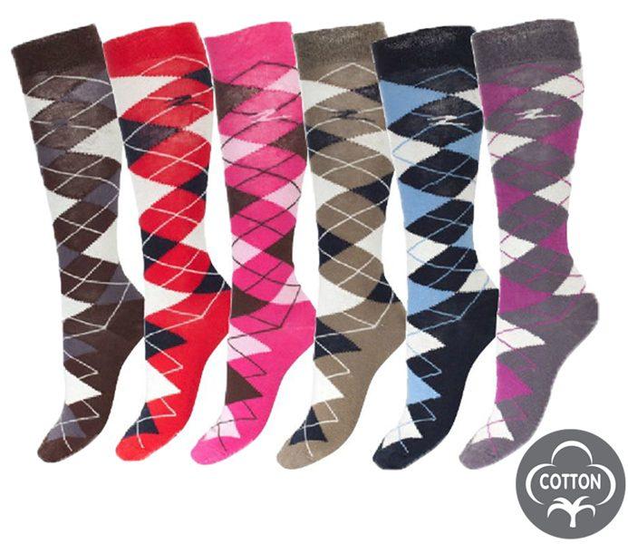 Equestrian Socks – BW626