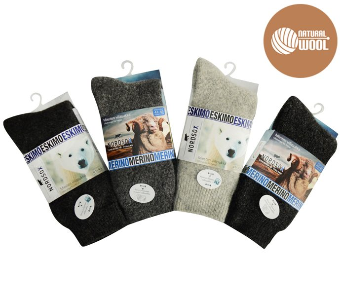 Eskimo Socks – BM427