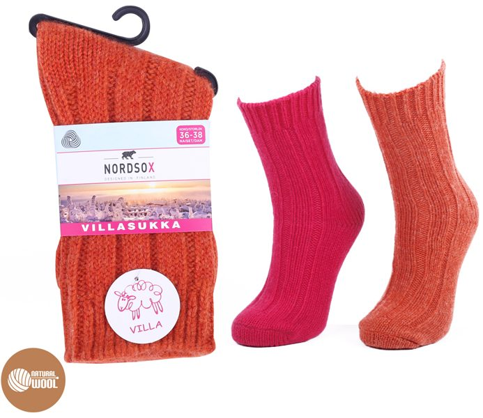 Ladies Colorfull Socks – BW448
