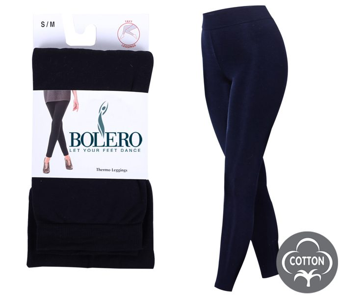 Ladies Cotton Leggings – BP205
