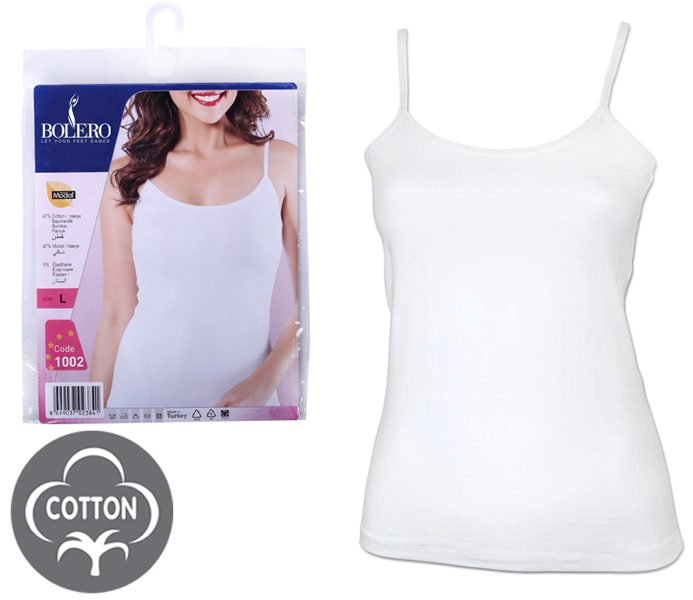 Ladies Tank-Top & Undershirts  – BU104