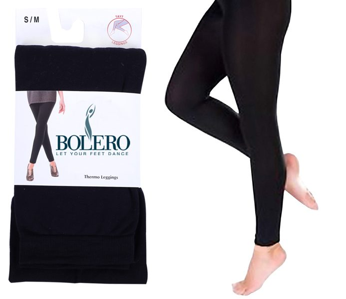 Ladies Thermo Leggings – BW978