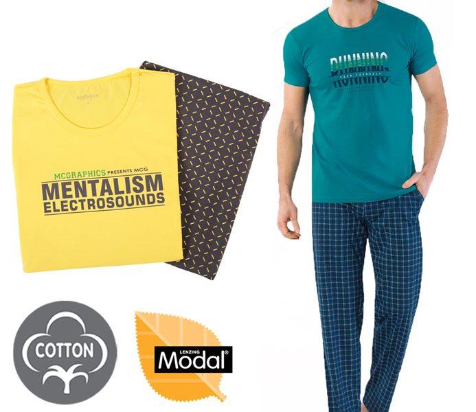 Man Pyjamas – BU313