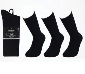 Men Classic Socks 3 Pack - BM213