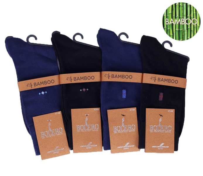 Men Exclusive Bamboo Socks – BM285