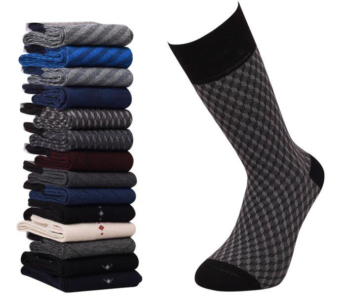 Men Premium Bamboo Socks – BM272