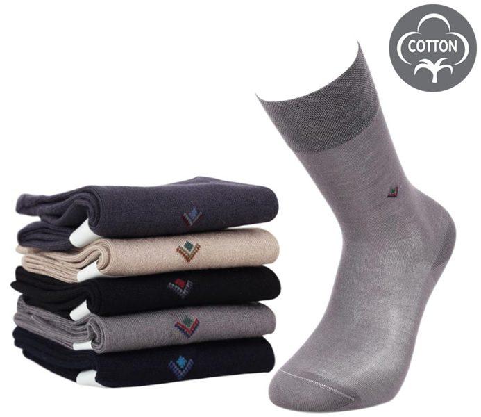 Men Premium Socks 200 Needle – BM271