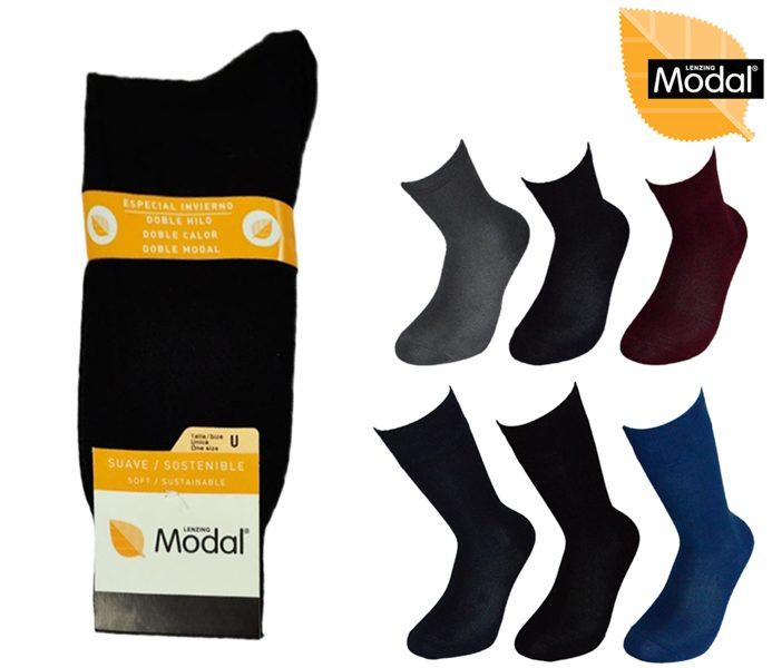 Modal Socks – BM272