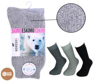 Merino Wool Polar Socks - BM429