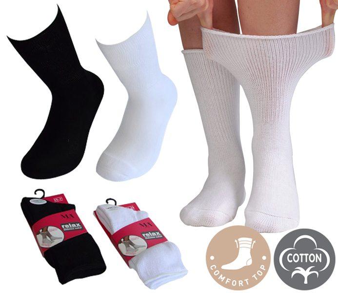 Relax Socks – BM255