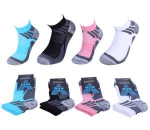 Running Short Socks - BM424