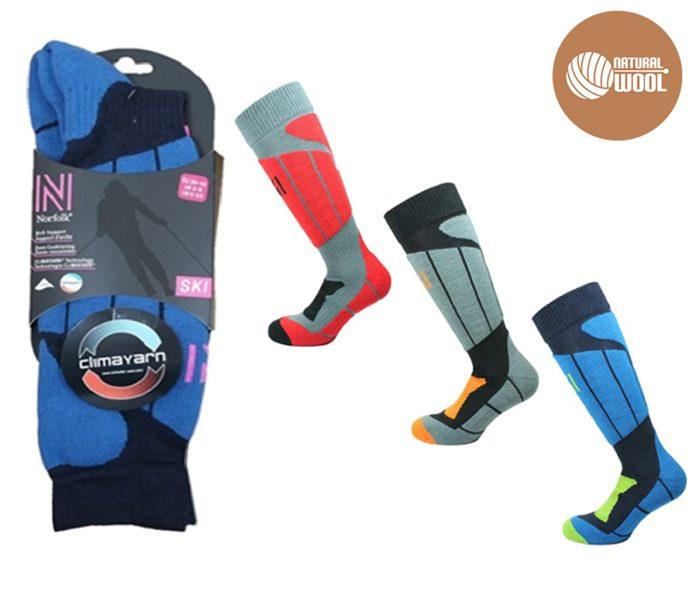 Ski Socks – BM429