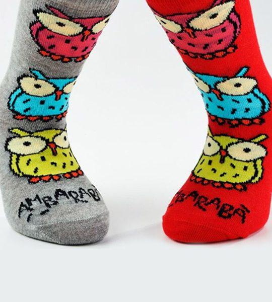 Angry Birds Socks – BK346