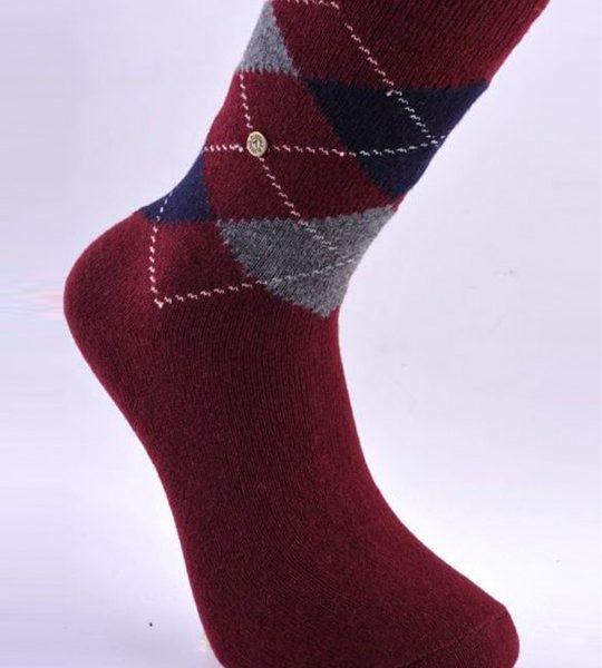 Argyle Socks BM.406