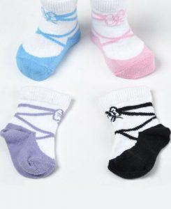 Ballerine Socks - BB423