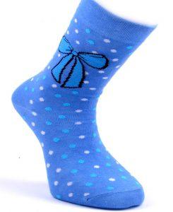 Blue Socks - BK318