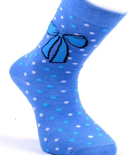 Blue Socks – BK318