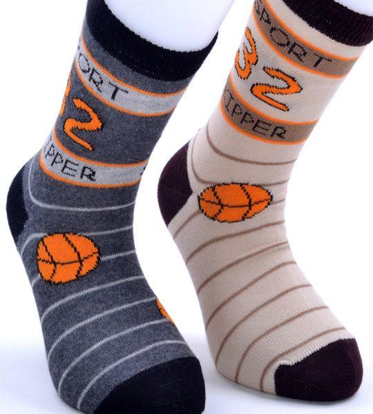 Boys Basketball Socks – BK335