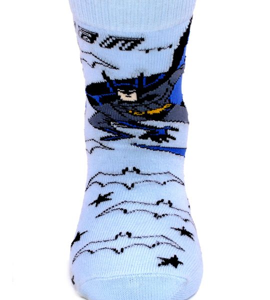 Boys Batman Socks – BK325