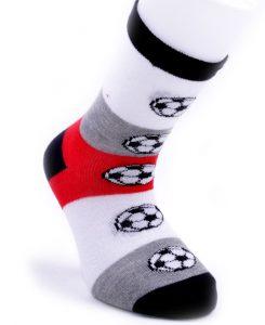 Boys Soccer Socks - BK328