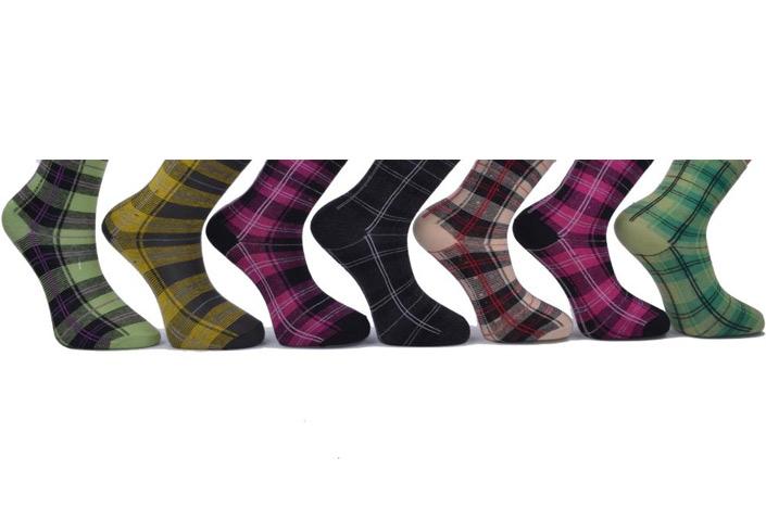 Burberry Socks – BW102