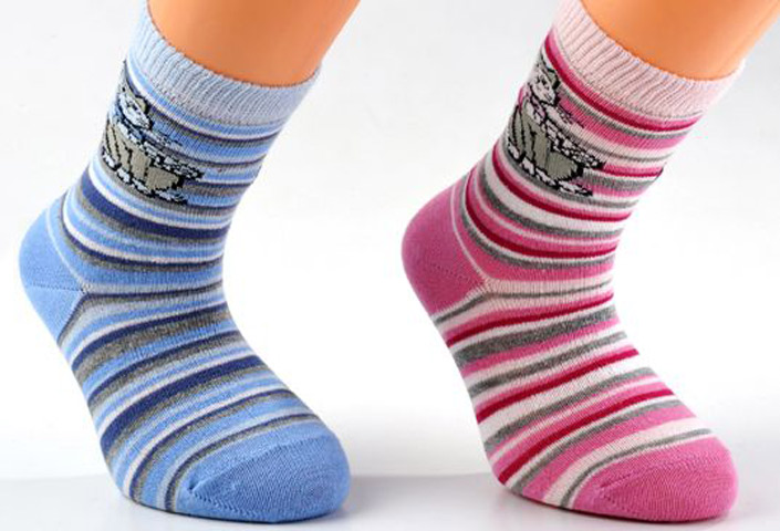 Cat Designed Socks – BK916