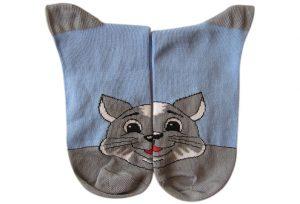 Cat socks - BK991