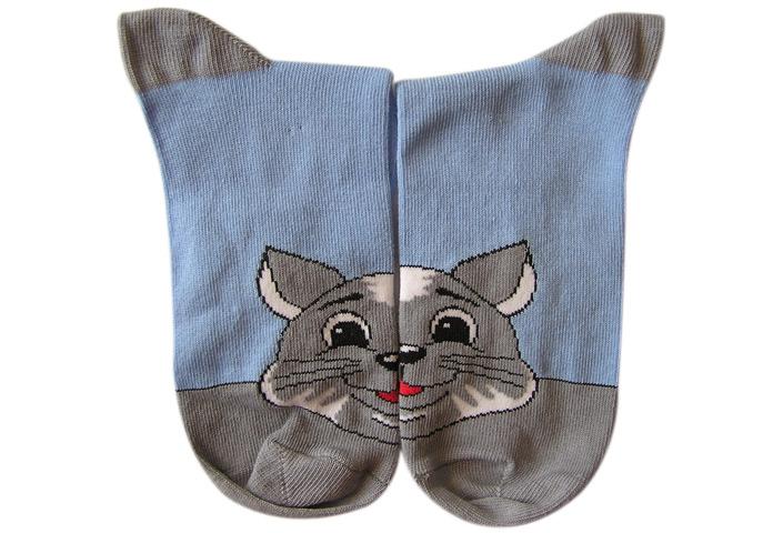 Cat Socks – BK991