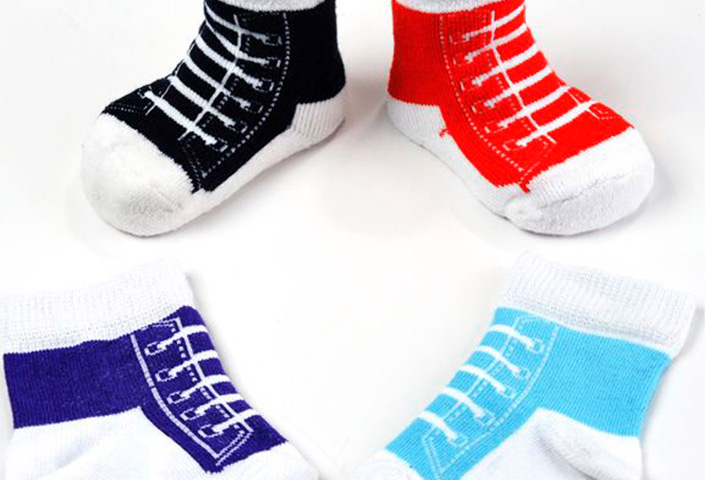 Converse Socks – BB424