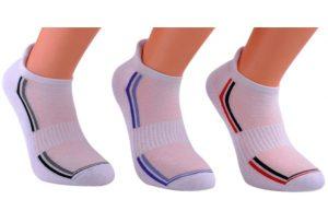 Coolmax Socks - BS360