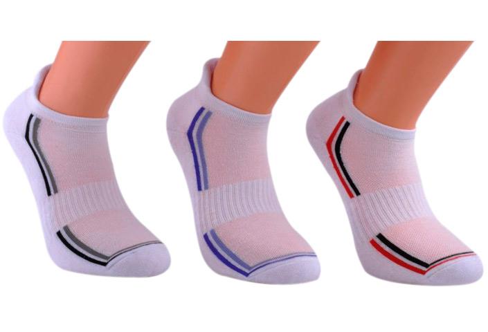 Coolmax Socks – BS360