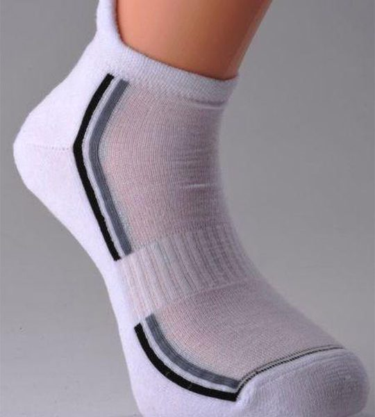 Coolmax Sport Socks – BS361