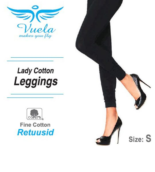 Cotton Leggings – BW220