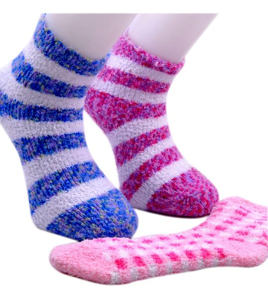 Cozzy Socks – BW465