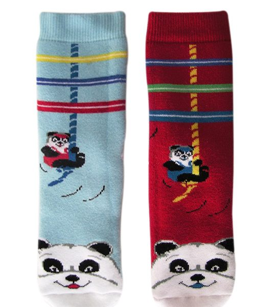 Cute Panda Socks – BK351
