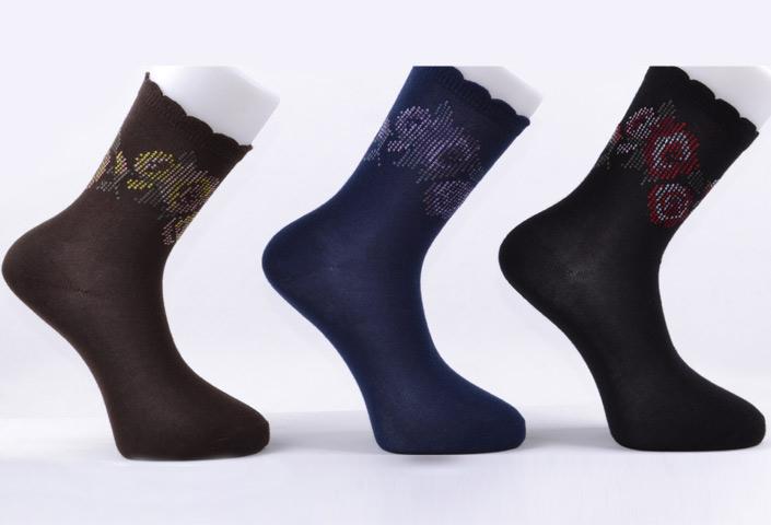 Designed Socks – BW128