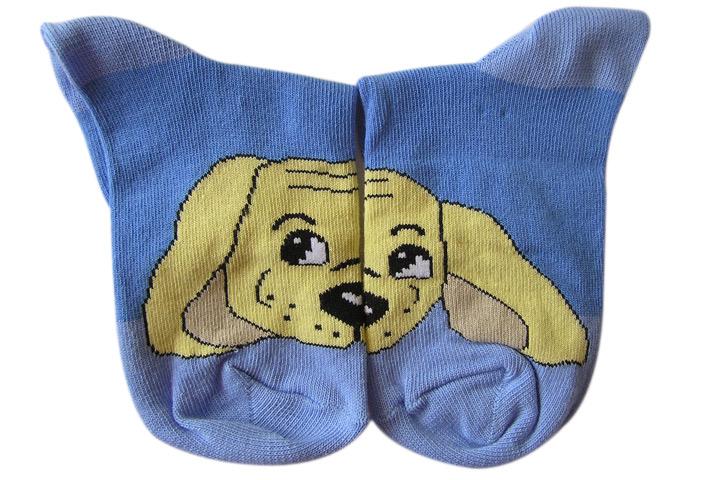Dog Design Socks – BK992