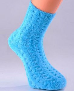 Frotte Socks - BW550