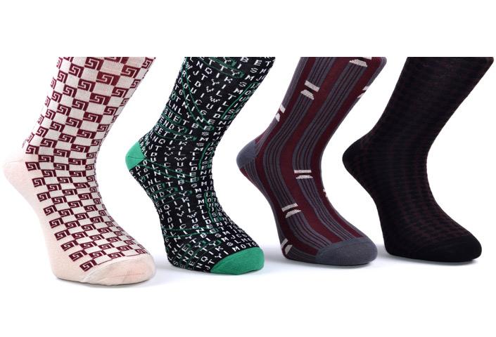 Fun Socks for Men – BM150