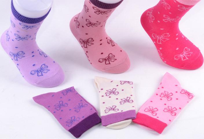 Girls Cute Socks – BK939