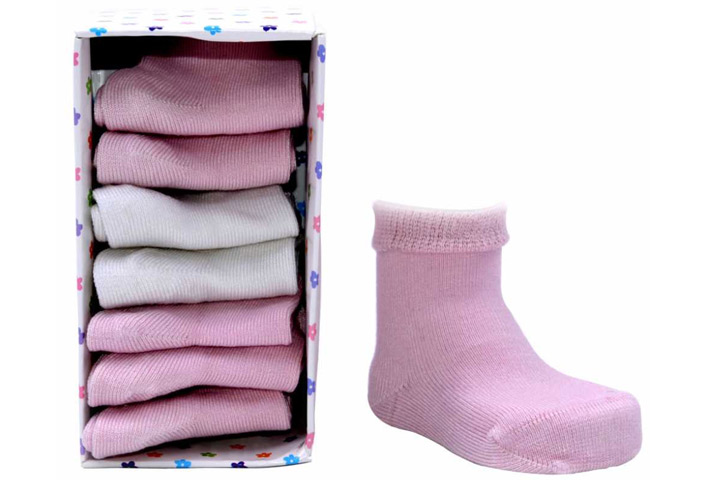 Girls Gift Soks – BB416