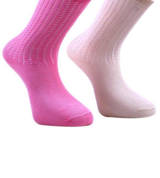 Girls Cloak Socks – BK338