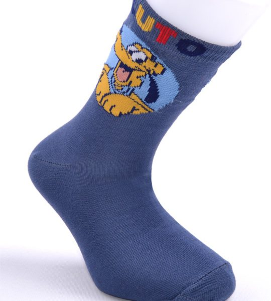 Happy Pluto Socks – BK322
