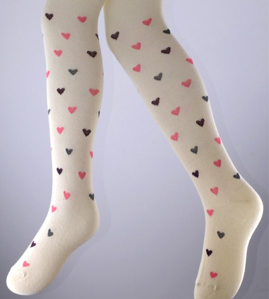 Hearts Tights – KT111